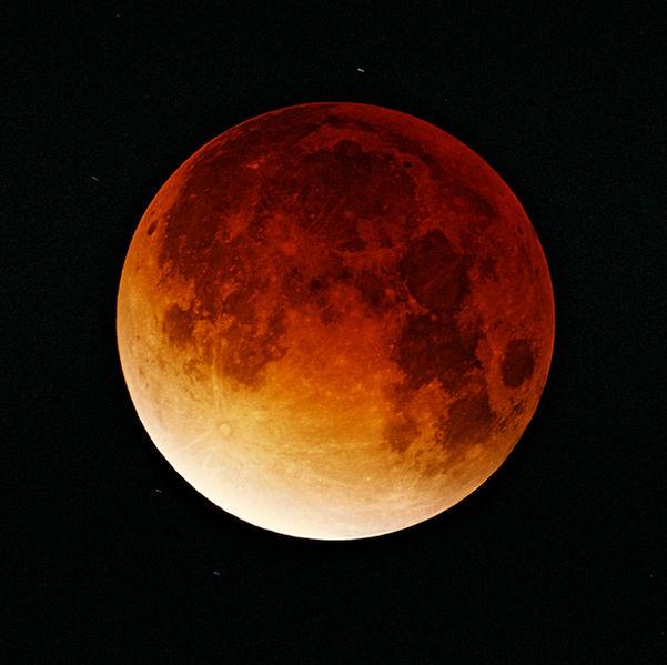 Non vergognatevi di chiedere la luna
