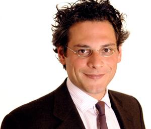 Michael Martone, sottosefretario del governo Monti