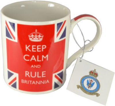 Keep_Calm_Rule_Britannia_Mug