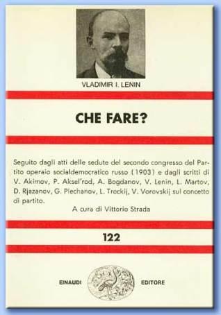 lenin_che_fare