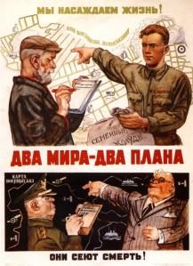 Poster-di-propaganda-Russa-dal-1947-al-1953.15